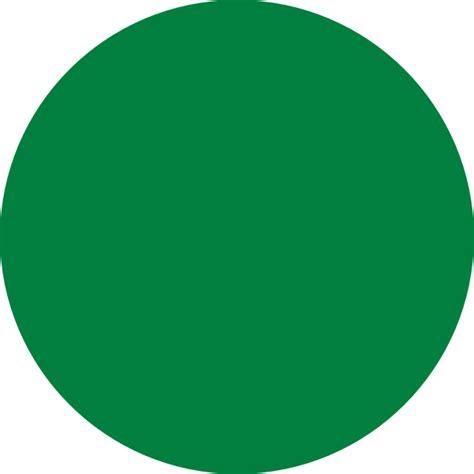 N 1 Green green dots clip at clker vector clip