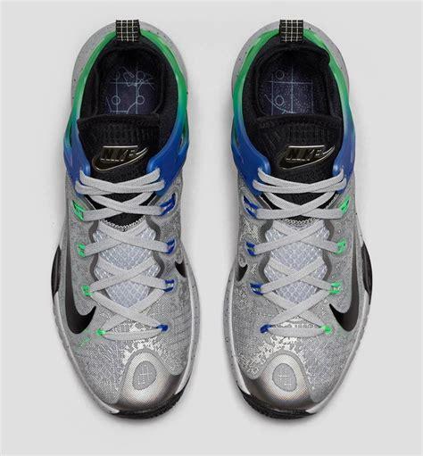 Sepatu Basket Nike Hyperrev 2017 Green Gum nike hyperrev 2015 all release date