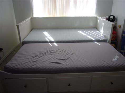 Hemnes Daybed Ikea Ikea Quot Hemnes Quot Day Bed 2 Mattresses 200 Or Best Offer Flickr