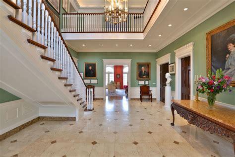 conrad blacks bridle path mansion   auctioned