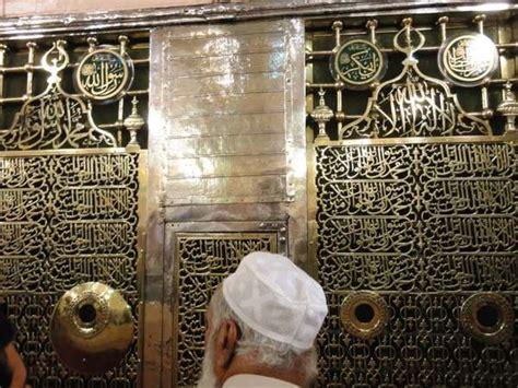 menjadi tetamu allah umrah ziarah makam nabi muhammad
