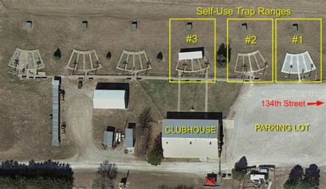 shooting ranges lincoln ne sports facility details