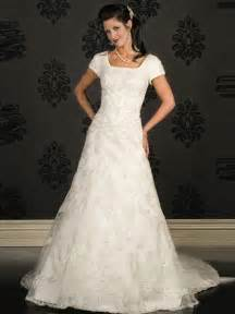 dressybridal modest wedding gowns style to be elegant
