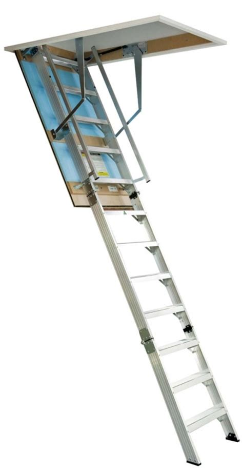 Pull Ladder For Garage by Attic Pull Ladder Gateway Home Inspection