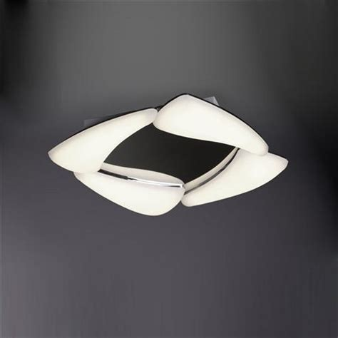 contemporary flush fitting led ceiling light m3806 the