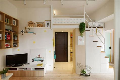 micro appartments tiny 355 sq ft micro apartment is expanded with