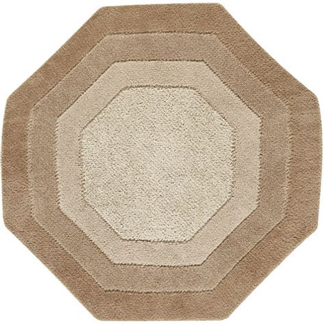 jcpenney washable rugs jcpenney home washable octagonal rug