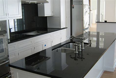 modern kitchen countertops home design
