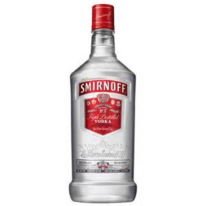 smirnoff vodka 80 plastic bottle spec s wines