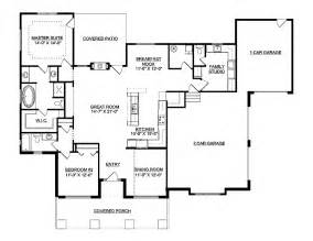 Pictures Of Open Floor Plans Open Floor Plans Perks And Benefits