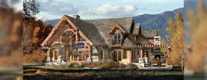 ranch house plans with open floor plan home timber frame award winning log home plans the log home floor plan blog