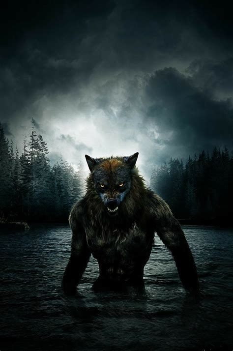 werewolf werewolf werewolf aesthetic werewolf art
