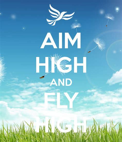 fly high fly high wallpaper