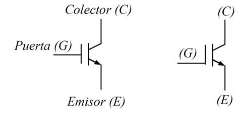 transistor bipolar puerta aislada igbt transistor bipolar puerta aislada igbt 28 images el transistor bipolar de puerta aislada