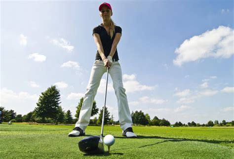 golf swing software free el golf un deporte ideal para todo tipo de mujeres efe blog