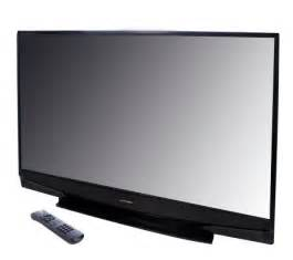 Mitsubishi Tv 1080p Mitsubishi 65 Quot Diag Hd 1080p Dlp Tv W 2 Year Warranty