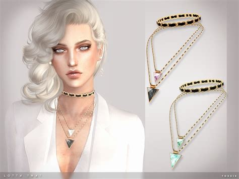 lotta that toksik lotta that necklace
