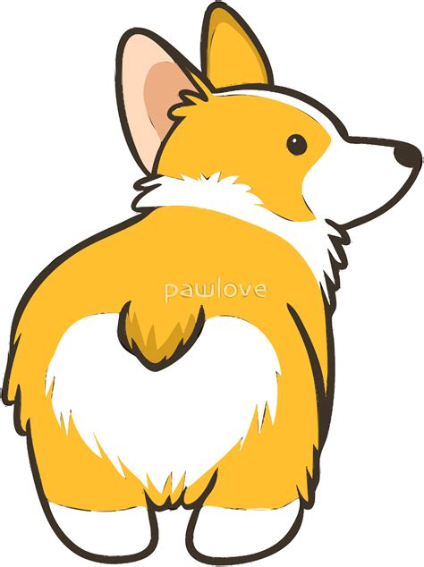 free vector clipart images corgi vector clipart image free stock photo