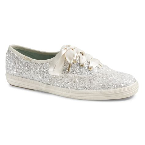 keds x kate spade wedding sneakers popsugar fashion