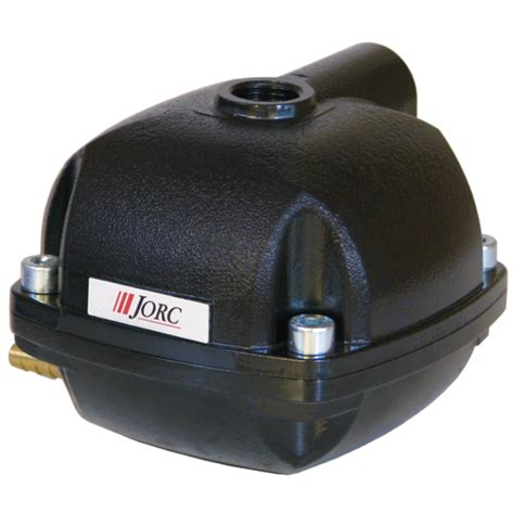 mag  float controlled  loss drain valve
