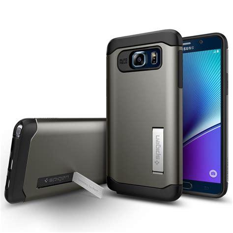Casing Samsung Galaxy V Slim Armor Samsung Galaxy V galaxy note 5 slim armor galaxy note 5 samsung cell phone spigen