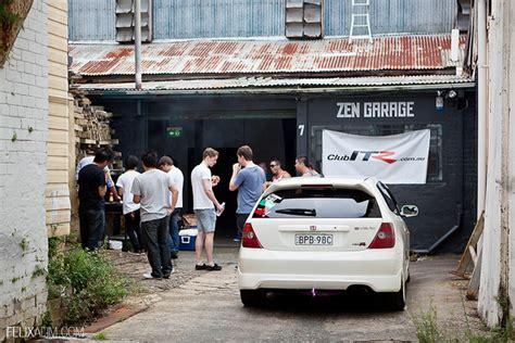 Cover Honda Jazz By Felixs nsw february meet at zen garage clubitr