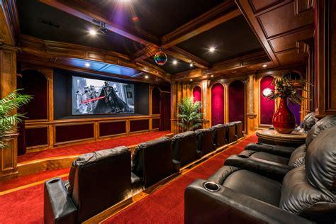20 luxurious home theater design ideas 20 luxurious home theater design ideas