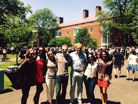 Harvard Jd Mba Reunion by Hbs Reunion 2010 Archives Grit By Brit