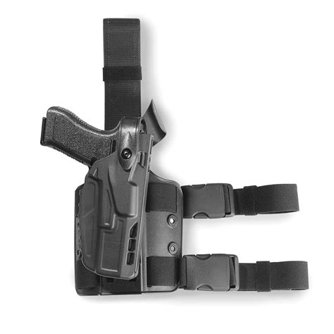 tactical holster safariland 7ts 7304 als drop leg tactical holster