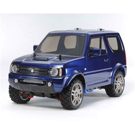 Suzuki 4wd New Tamiya 1 10 Suzuki Jimny Jb23 Mf 01x 4wd Kit 58614 Ebay