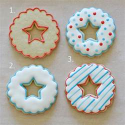4th of july cookies glorious treats