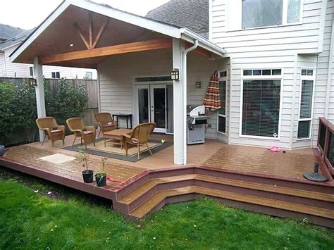 backyard porch designs for houses backyard porches ideas back porch ideas for mobile homes