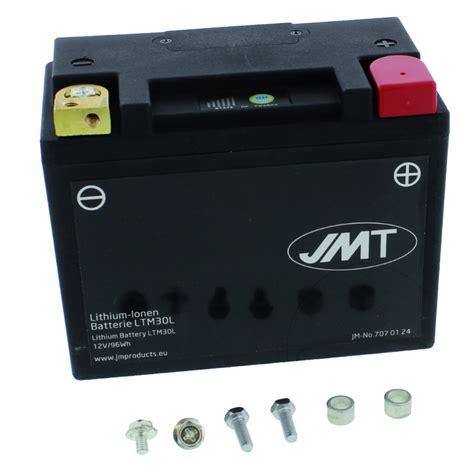 Bmw Motorrad Batterie by Batterie Motorrad Ltm 30