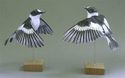 Bird Papercraft - i create realistic birds from paper bored panda