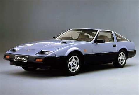 nissan fairlady 300zx 1983 nissan fairlady 300zx turbo z31 specifications
