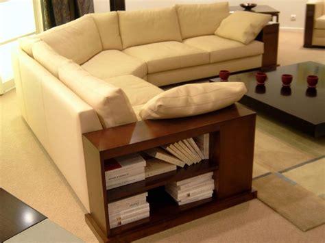 divani cuoio divano angolare in cuoio con portariviste dominique
