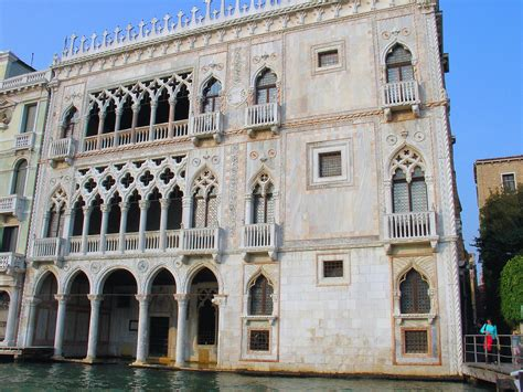 venetian architecture getting to know venice italy
