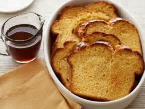 Brunch Recipes Ina Garten by Breakfast Bread Pudding Recipe Ina Garten Food Network