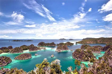 raja at dive resort waiwo dive resort raja at indonesia mulai dari rp