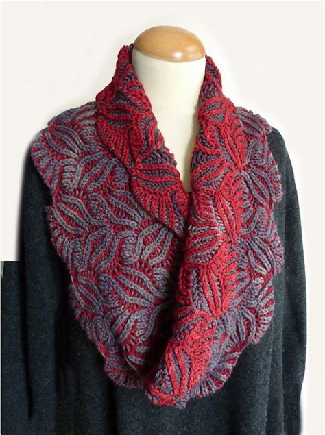 ravelry knitting cowl patterns cowls and nancy dell olio on