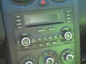 2007 Pontiac G6 Radio Will A 2009 Pontiac G6 Radio Fit Into A 2007 Model