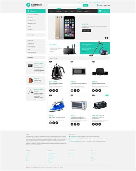 shopify themes electronics electronics shopify theme