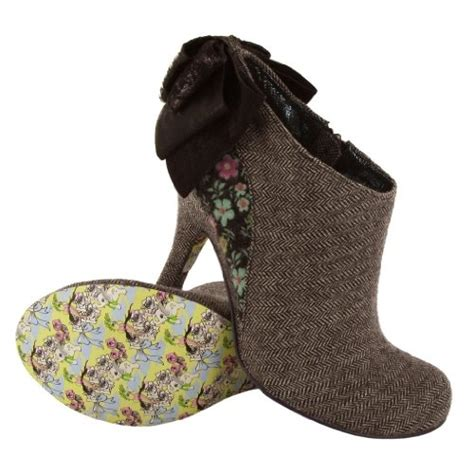 Irregular Choice Rosette Wedges At Asos by Irregular Choice Baby I D Wear It