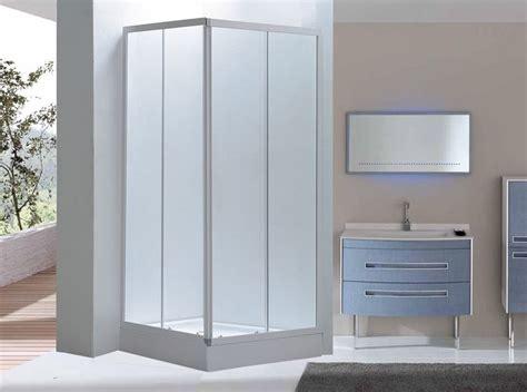 come montare una cabina doccia installare box doccia a libro il bagno box doccia a