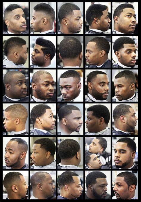 atlanta barber and beauty stling charts black barber hair chart atlanta barber shops phase 3