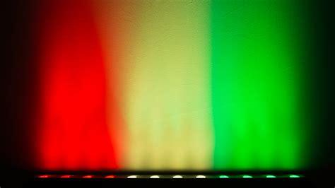 color bands colorband 3 irc chauvet dj