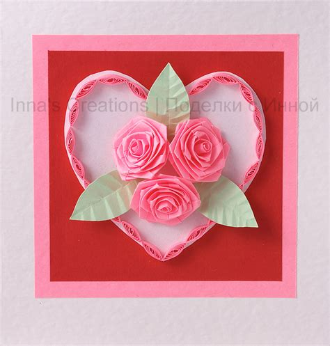 Handmade Paper Cards Ideas - top 15 valentines day gifts realitypod