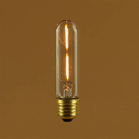 T10 Led Light Bulbs T10 Led Filament Bulb China Led Filament Bulb Seming Lighting