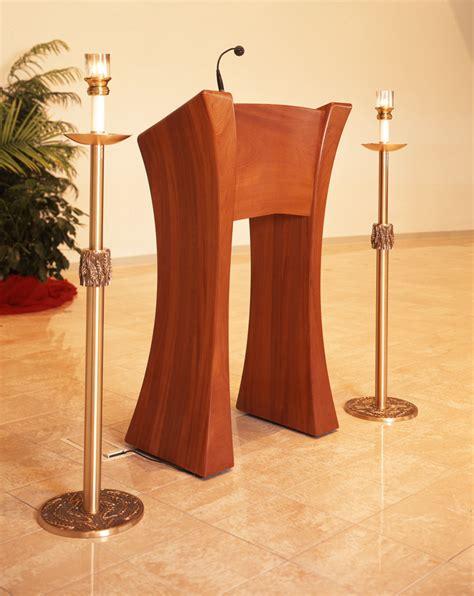 Furniture Maker St Immaculate Ambo Michael Colca Custom Furniture