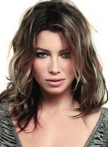 channel haircuts long shaggy hairstyles for women